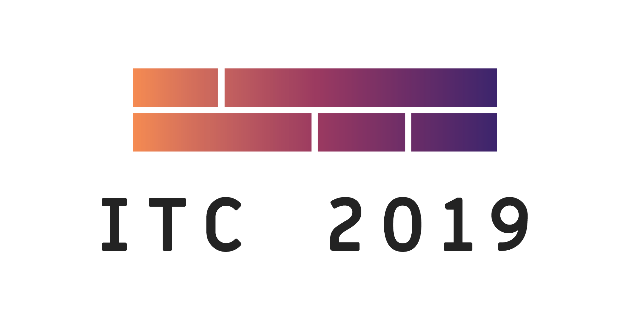 ITC 2019 already has 91 registrations from 34 countries. You can still register.
