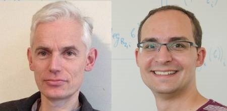 Timothy Gowers and Daniel Kráľ join forces to launch innovative open-access journal.