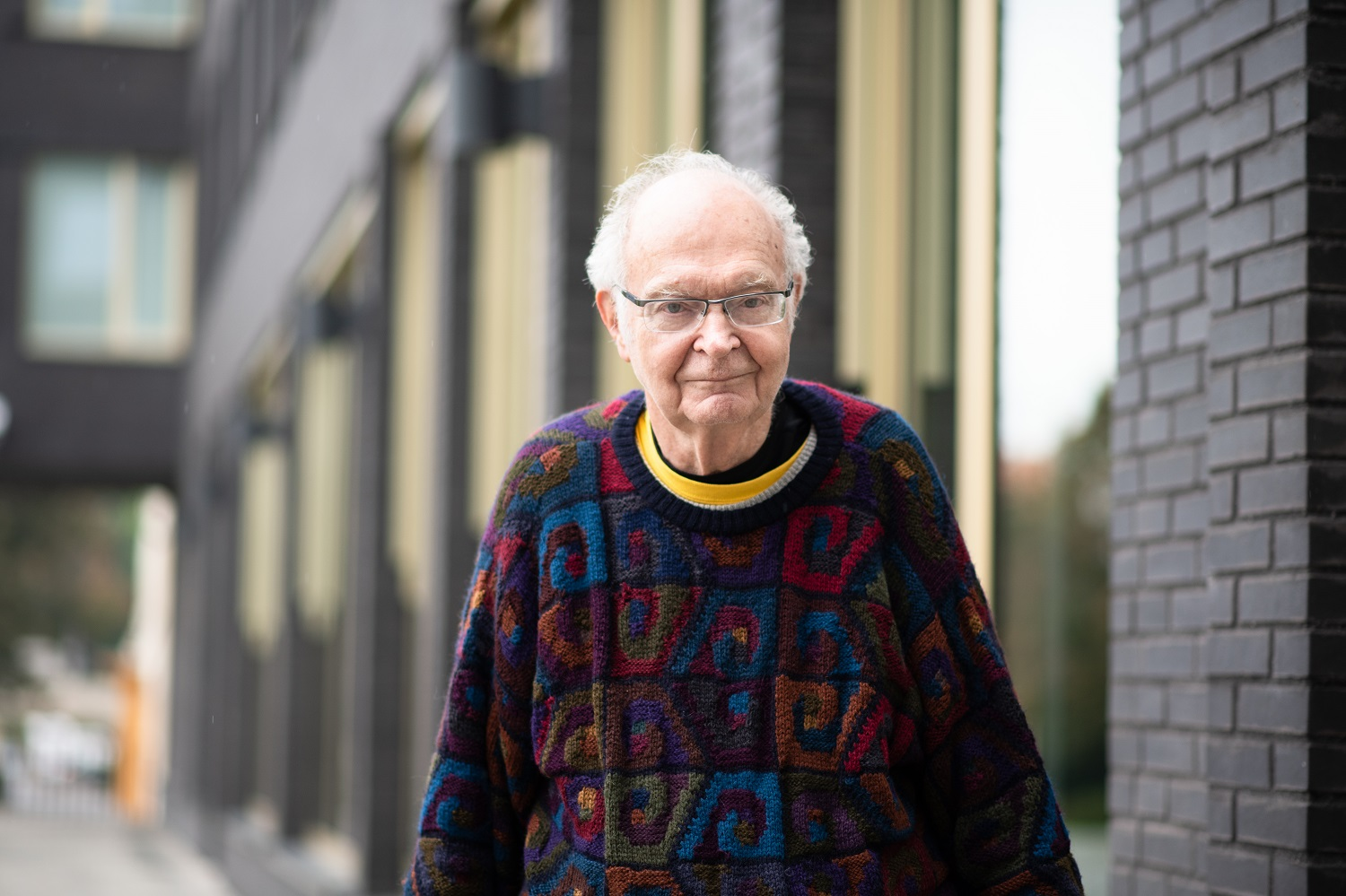 Donald E. Knuth-Boundless Interests at FI MU