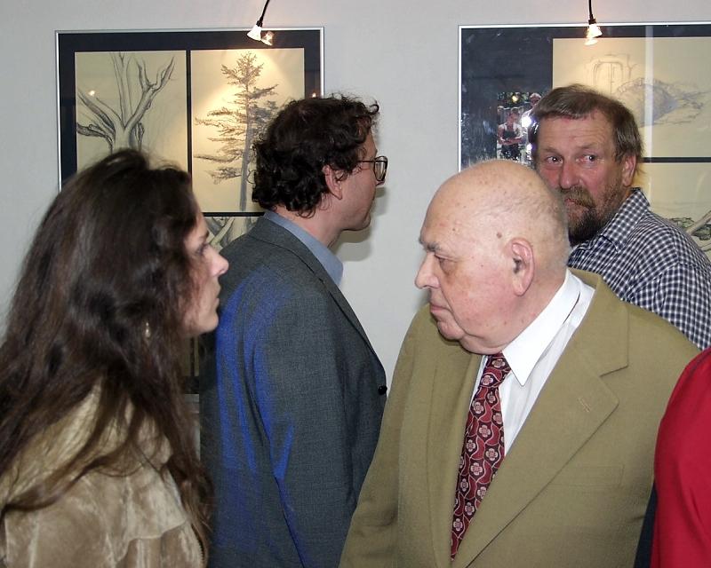 prof. Miroslav Novotný