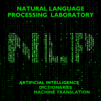 Natural Language Processing Laboratory