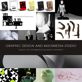Graphic Design and Multimedia Studio FI MU