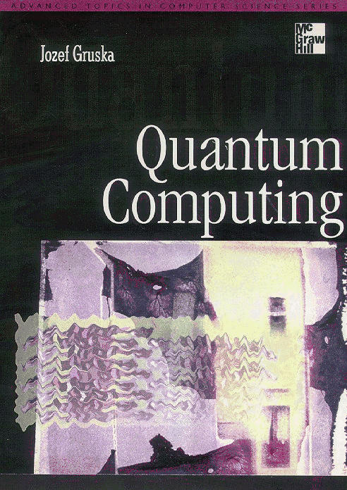 Quantum Computation And Quantum Information Nielsen Pdf