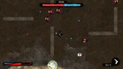 Balancer - screenshot from game