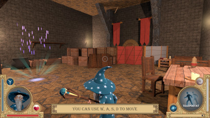 EternalLife - screenshot from game