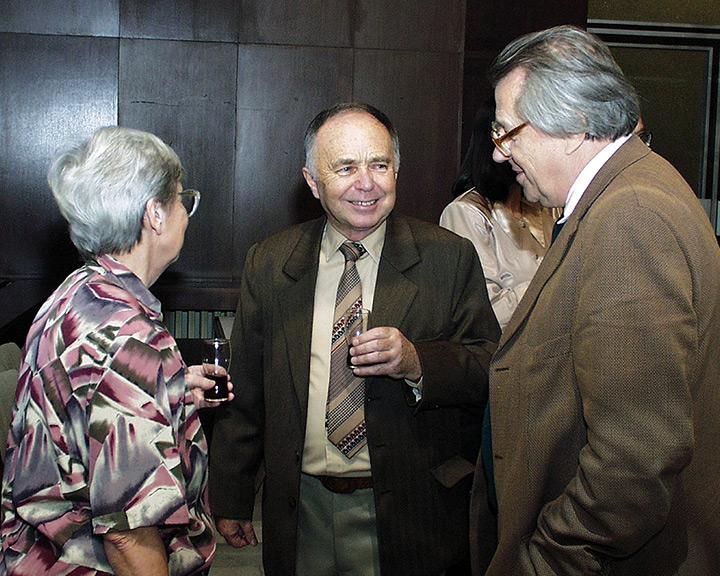 prof. Ivo Serba