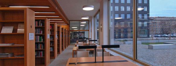Knihovna na FI