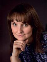 Bára Kozlíková